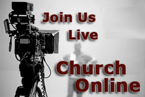 Streaming Live Church Services Online
