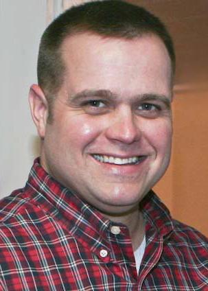 Brad Black