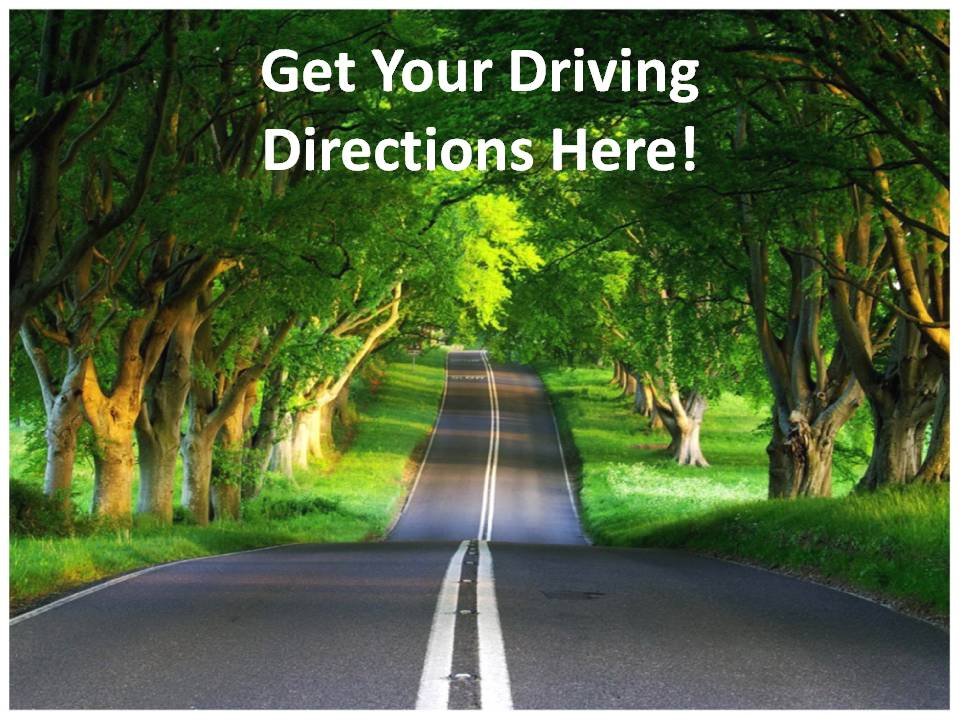 Get Directions to the Tuscumbia Church of Christ
